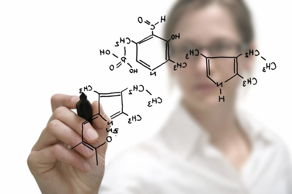 women-scientists-diagram